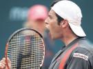Montañés y García-López a semifinales en Estoril, Almagro cae en cuartos de Munich y Djokovic se retira del Abierto de Serbia