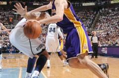 NBA play offs, segunda ronda: los Lakers y los Magic están cerca de las finales tras ganar otra vez a Jazz y Hawks