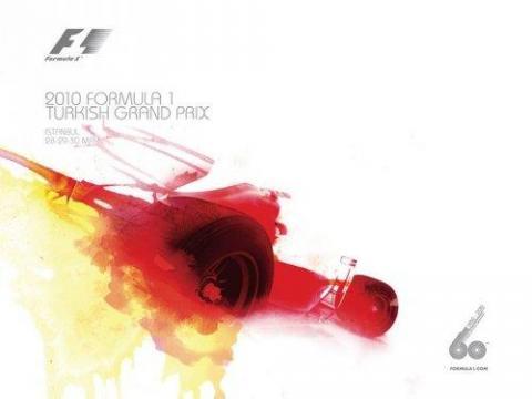 GP de Turquia de F1