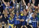 Liga de Campeones 2009/10: el Inter de Milán de Mourinho se impone al Bayern con doblete de Milito