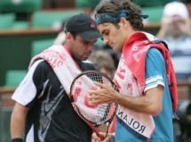 Roland Garros 2010: Federer, Söderling, Tsonga, Berdych y Montañés avanzan a tercera ronda, caen García-López y Gimeno-Traver