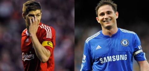 Liverpool y Chelsea, partido clave en la lucha por la Premier