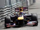 GP de Mónaco: cara para Webber que logra la pole, cruz para Alonso que saldrá desde el pit lane