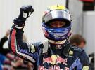 GP de Turquía de Fórmula 1: y por tercera vez consecutiva, Mark Webber marca la pole