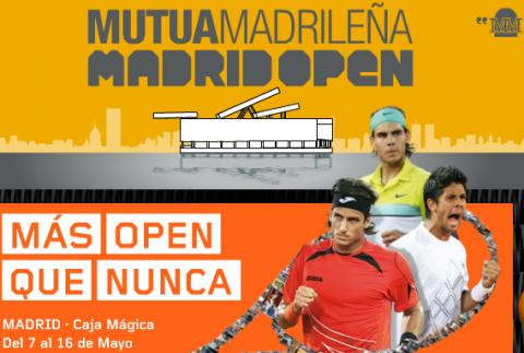 Masters de Madrid