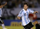 Mundial de Sudáfrica: Messi e Higuaín encabezan la experimentada preselección de la Argentina de Maradona