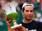 Montañés refrenda título en Estoril,  Youzhny gana en Munich y Querrey lo hace en Belgrado