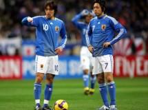 Mundial de Sudáfrica: lista definitiva de convocados de Japón