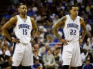 NBA Playoffs: Orlando Magic vuelve a ganar y recorta distancias con Boston Celtics