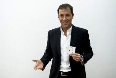 Paco Gonzalez ficha por Telecinco para el Mundia de Sudafrica