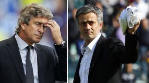 Se va Pellegrini, llega Mourinho