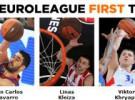 Milos Teodosic, MVP de la Euroliga, Navarro en el quinteto ideal