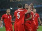 Mundial de Sudáfrica: lista definitiva de convocados de Suiza, el primer rival de España