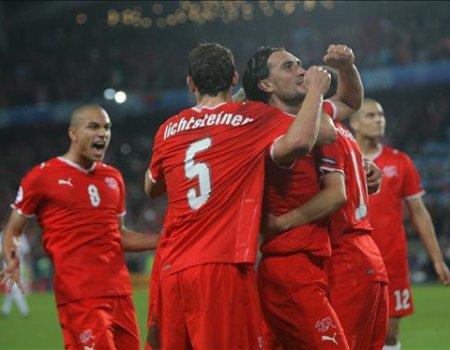 La selección de Suiza será el primer rival de España en el Mundial de Sudáfrica