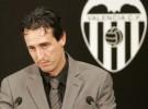 Unai Émery dirigirá al Valencia CF una temporada más