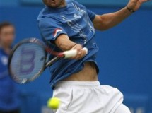 Queen's:  Fish y Querrey finalistas, Feliciano López eliminado; Halle:  Federer y Hewitt a la final