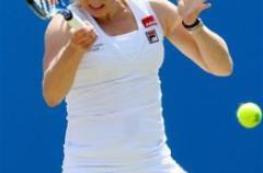 Eastbourne:  Clijsters, Stosur y  Martínez Sánchez avanzan a cuartos; Hertogenbosch:  Henin y Shvedova a cuartos de final