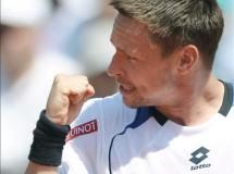 Roland Garros 2010: Robin Söderling nuevamente finalista