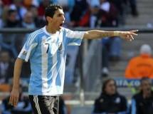 El Real Madrid hace oficial el fichaje del argentino Ángel di María