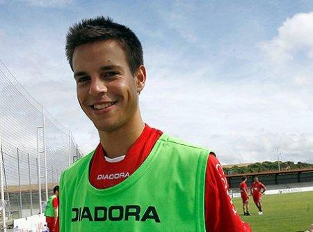 César Azpilicueta jugará la Liga de Campeones en las filas del Olympique de Marsella