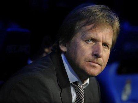 El ex del Xerez y del Madrid Bernd Schuster entrenará al Besiktas la próxima temporada
