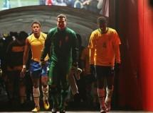 Mundial de Sudáfrica: Brasil – Costa de Marfil, partidazo a la vista en el Grupo G