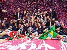 Final Liga ACB: Caja Laboral gana al Barcelona en la prórroga con un fantástico 2+1 de San Emeterio y es Campeón de Liga