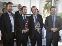 Conoce a los 4 candidatos para la presidencia del Barcelona