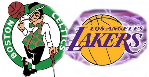 Celtics y Lakers vuelven a jugarse el anillo de la NBA