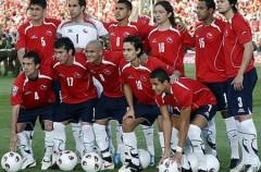 Mundial de Sudáfrica: lista de convocados de Chile