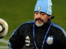 Mundial de Sudáfrica: Inglaterra y Argentina entran hoy en acción