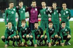 Mundial de Sudáfrica: lista de convocados de Eslovenia