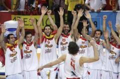 Mundobasket de Turquía: Sergio Scariolo ofrece una primera lista con 24 preseleccionados