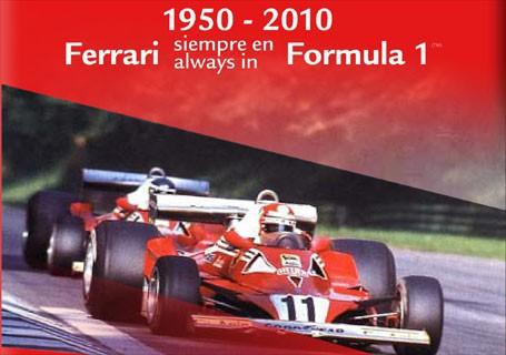 Exposicion Ferrari