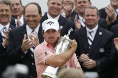 US Open de Golf: Graeme Mc Dowell devuelve el título a Europa 40 años después