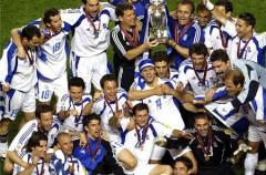 Mundial de Sudáfrica: lista de convocados de Grecia