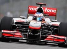 GP de Canadá de Fórmula 1: Hamilton consigue la pole por delante de Webber, Vettel y Alonso