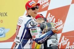 GP de Gran Bretaña de motociclismo: Lorenzo no encuentra rival en MotoGP