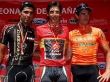 El cántabro José Iván Gutiérrez es el nuevo campeón de España de ciclismo