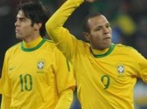 Mundial de Sudáfrica: Brasil gana a Costa de Marfil y se mete en octavos de final