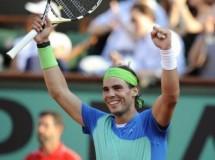 Roland Garros 2010: Rafa Nadal alcanza la final por quinta vez y va por Söderling