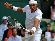 Wimbledon 2010:  Nadal, Murray, Söderling y Ferrer avanzan a tercera ronda