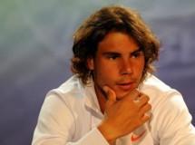 Wimbledon 2010: a Rafa Nadal no le gusta el cuadro que le ha deparado el sorteo