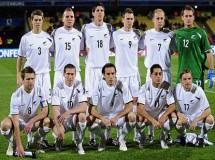 Mundial de Sudáfrica: lista de convocados de Nueva Zelanda