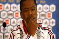 Mundial de Sudáfrica: Francia se niega a entrenar en respuesta a la expulsión de Anelka