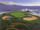 Arranca el US Open de golf con Tiger Woods y Phil Mickelson jugándose el número 1 del ranking