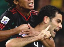 Mundial de Sudáfrica: los empates en el Francia-Uruguay y el México-Sudáfrica abrieron el campeonato