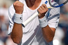 Wimbledon 2010:  Berdych hace historia al eliminar a Federer y clasifica junto a Djokovic a semifinales