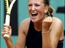 Eastbourne:  Azarenka y Stosur a semis, cae María José Martínez; Hertogenbosch: Henin en semifinales