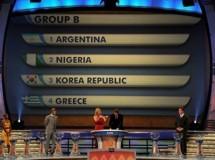 Mundial de Sudáfrica: previa y calendario del Grupo B